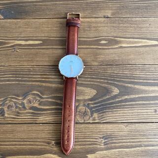 Daniel Wellington - 腕時計 ダニエルウェリントン 40mm