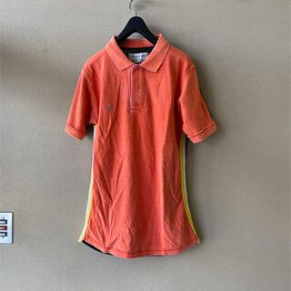 コムデギャルソン(COMME des GARCONS)の COMME des GARCONS SHIRTギャルソン 裏表反転 ポロシャツ(ポロシャツ)