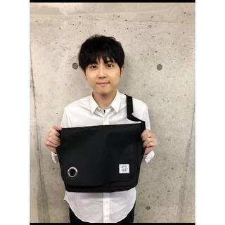 新品☆ en.365° MESSENGER BAG BOOK 梶裕貴