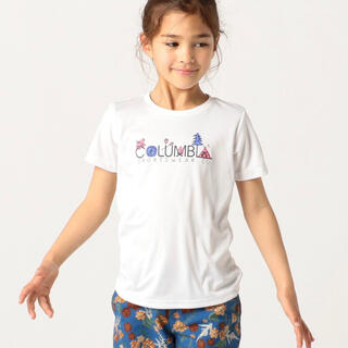 Columbia - コロンビア Tシャツ