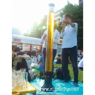 キリン(キリン)のキリンビール タワーピッチャー6L(グラス/カップ)
