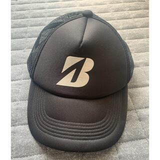 ブリヂストン(BRIDGESTONE)のブリヂストン キャップ 帽子 メッシュキャップ(キャップ)