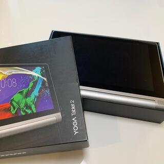 Lenovo - Lenovo yoga tablet2