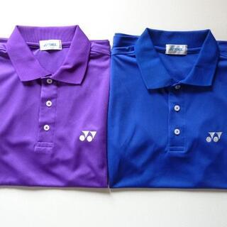 ヨネックス(YONEX)のテニスウェア ヨネックス ゲームシャツ2枚組 (送料込)(ウェア)