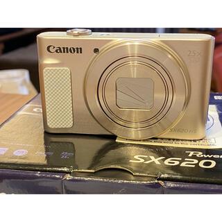 Canon - キヤノン パワーショットSX620 HS 光学25倍ズーム/ 2020万画素
