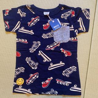 BREEZE - BREEZE 半袖Tシャツ
