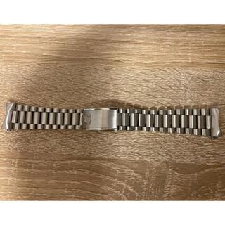 オメガ(OMEGA)のオメガ スピードマスター ブレスレット 1171 FF671 20mm幅(金属ベルト)