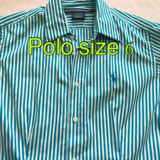 POLO RALPH LAUREN - 女性用 ラルフローレン スポーツの 半袖シャツ