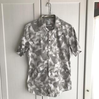 シーケーカルバンクライン(ck Calvin Klein)のカルバンクライン ウルトラスリムフィット 半袖シャツ(シャツ)