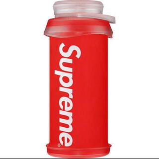 シュプリーム(Supreme)のSupreme HydraPak Stash・1.0L Bottle (Red)(日用品/生活雑貨)