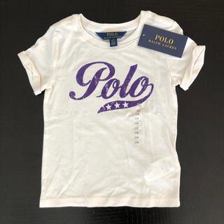 POLO RALPH LAUREN - 新品 ラルフローレン  Tシャツ 110