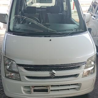 スズキ - ワゴンR FXーSリミテッド パール H20