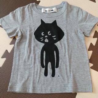 ネネット(Ne-net)の【未使用】にゃー Tシャツ M(Tシャツ/カットソー)