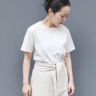プラージュ(Plage)のプラージュ MIXTA ミクスタ S/SLプリントTシャツ(WESTCOAST)(Tシャツ(半袖/袖なし))