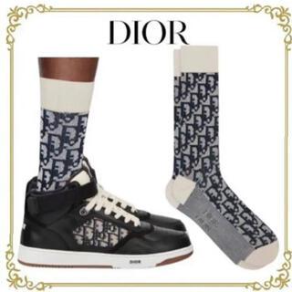 ディオール(Dior)の新品未使用 Dior 靴下 (スニーカー)
