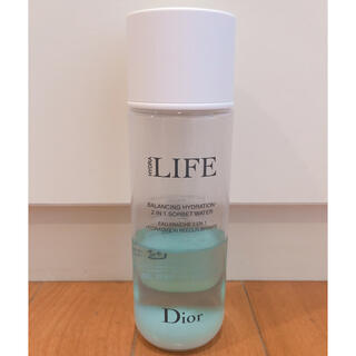 クリスチャンディオール(Christian Dior)のディオール ライフ バランシングウォーター(化粧水/ローション)