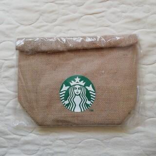 Starbucks Coffee - STARBUCKS スタバ福袋2021 ジュートランチバッグ