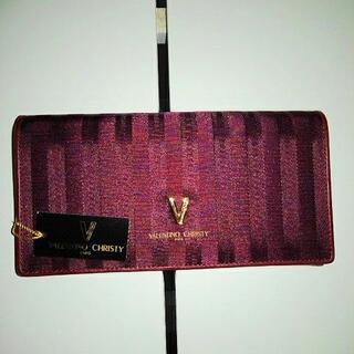 ヴァレンティノ(VALENTINO)の値下げ ヴァレンティノの長財布(財布)