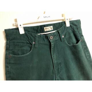 GLOBAL WORK - グローバルワーク メンズ パンツ ズボン ロングパンツ 長ズボン