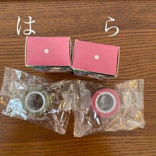 ユーハミカクトウ(UHA味覚糖)の鬼滅の刃 テープ ぷっちょ(キャラクターグッズ)