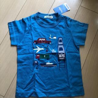familiar - ファミリア Tシャツ 110センチ