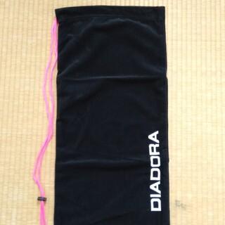 ディアドラ(DIADORA)のディアドララケットケース フェルト(バッグ)