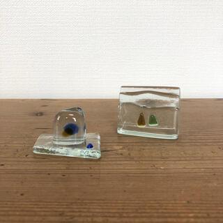 セイカツノキ(生活の木)の生活の木 カードスタンド・アロマスリットグラス(アロマディフューザー)
