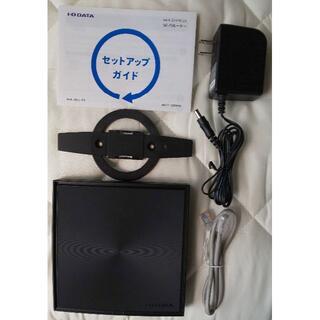 IODATA - I-O DATA WiFi 無線LAN ルーター WN-DX1200GR/E
