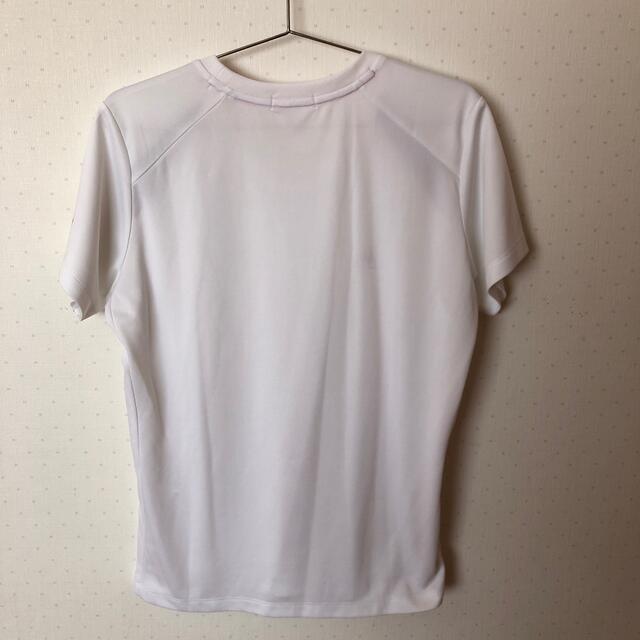 le coq sportif(ルコックスポルティフ)のレディースTシャツ スポーツ/アウトドアのトレーニング/エクササイズ(トレーニング用品)の商品写真