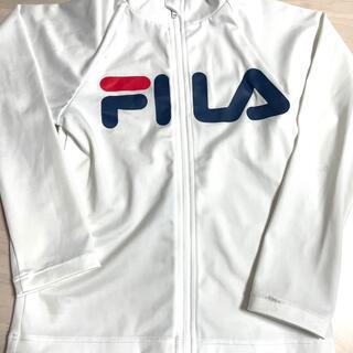 FILA - ラッシュガード(サイズ140)