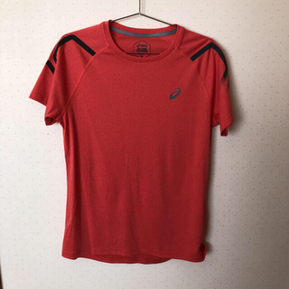 asics - レディースTシャツ