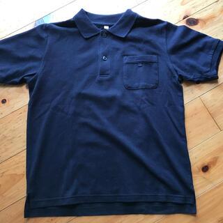 ムジルシリョウヒン(MUJI (無印良品))の無印良品 キッズポロシャツ(Tシャツ/カットソー)