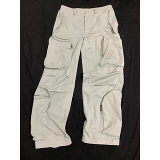 マルタンマルジェラ(Maison Martin Margiela)のMaisonMargiela Astro Cargo Pants カーゴパンツ(ワークパンツ/カーゴパンツ)