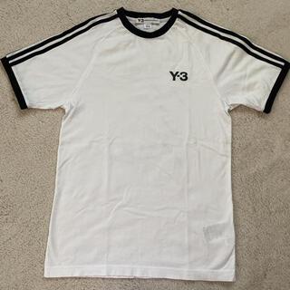 Y-3 - Y-3 addidas yohjiyamamoto コラボtシャツ