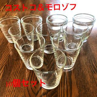 モロゾフ(モロゾフ)のコストコ ティラミスグラス モロゾフ プリングラス 10個セット(グラス/カップ)