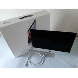 Mac (Apple) - APPLE iMac IMAC MK452J/A 2015 21.5 4K