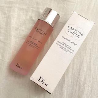 Dior - Dior新品ディオールカプチュール トータル セルラー ローション