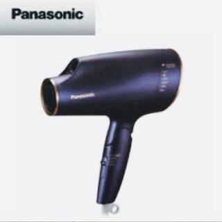 Panasonic - パナソニック  ヘアードライヤー ナノケア (ネイビー)EH-NA0E-A