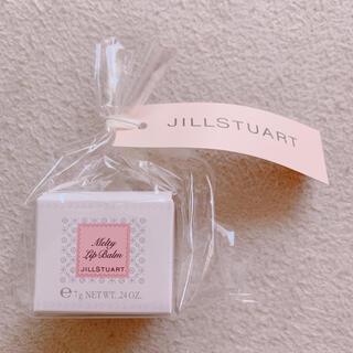 ジルスチュアート(JILLSTUART)のジルスチュアート メルティリップ 01(リップケア/リップクリーム)