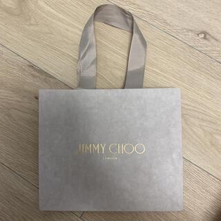 ジミーチュウ(JIMMY CHOO)のJIMMY CHOO ジミーチュウ ショップ袋 紙袋(ショップ袋)