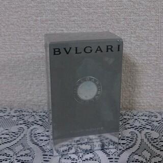 BVLGARI - BVLGARI プールオムオードトワレ 香水