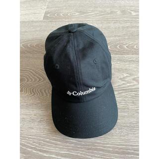 Columbia - Columbia キャップ