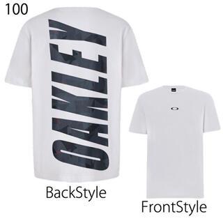 Oakley - OAKLEY Tシャツ サイズL