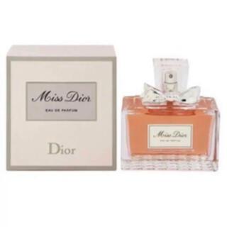 ディオール(Dior)のミス ディオール オードゥ パルファン  30ml(ユニセックス)