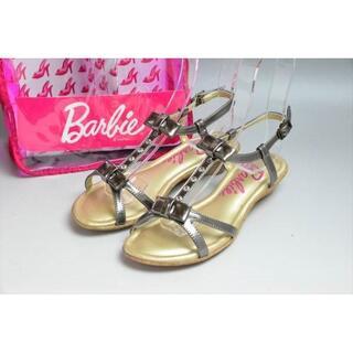 バービー(Barbie)の新品◎Barbie バービー サンダル S /K15(サンダル)