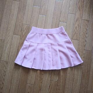 ユニクロ(UNIQLO)のキッズスカート(スカート)