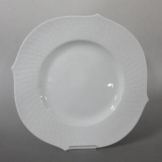 マイセン(MEISSEN)のマイセン プレート新品同様  - 白 陶器(食器)