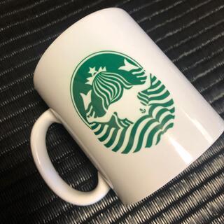 Starbucks Coffee - スターバックス? マグカップ