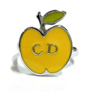 クリスチャンディオール(Christian Dior)のディオール/クリスチャンディオール リング(リング(指輪))