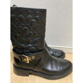 LOUIS VUITTON - Louis Vuitton☆ショートブーツ☆38サイズ